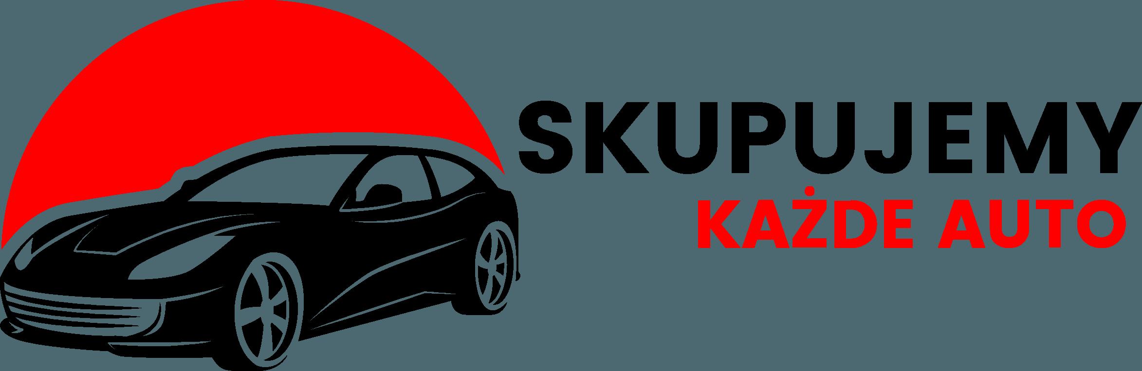 Skup Aut Warszawa Logo
